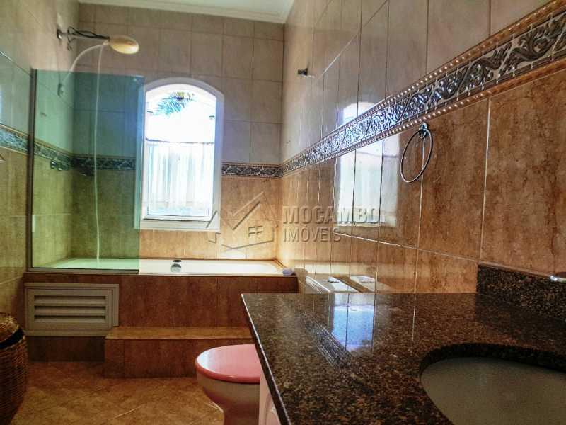 Banheiro - Chácara 10000m² à venda Rua Maria Clara Franco de Camargo,Itatiba,SP - R$ 1.500.000 - FCCH60004 - 21