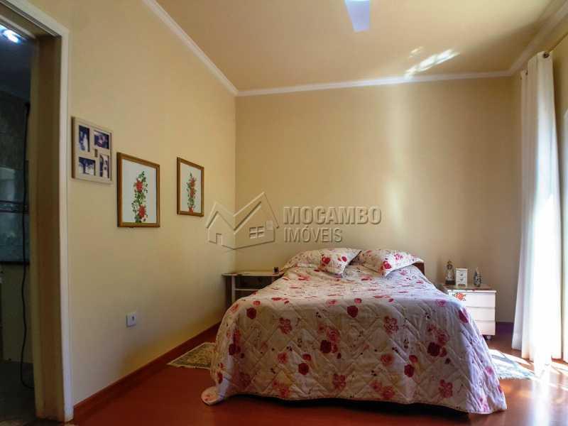 Suíte - Chácara 10000m² à venda Rua Maria Clara Franco de Camargo,Itatiba,SP - R$ 1.500.000 - FCCH60004 - 16