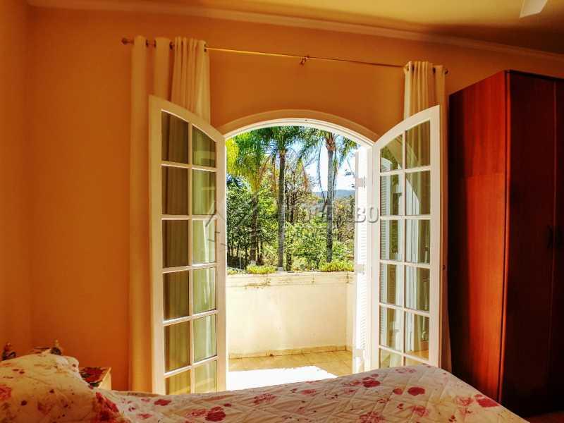 Suíte - Chácara 10000m² à venda Rua Maria Clara Franco de Camargo,Itatiba,SP - R$ 1.500.000 - FCCH60004 - 18