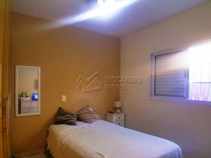 Dormitório - Casa Itatiba, Vila São Caetano, SP À Venda, 3 Quartos, 152m² - FCCA31122 - 14