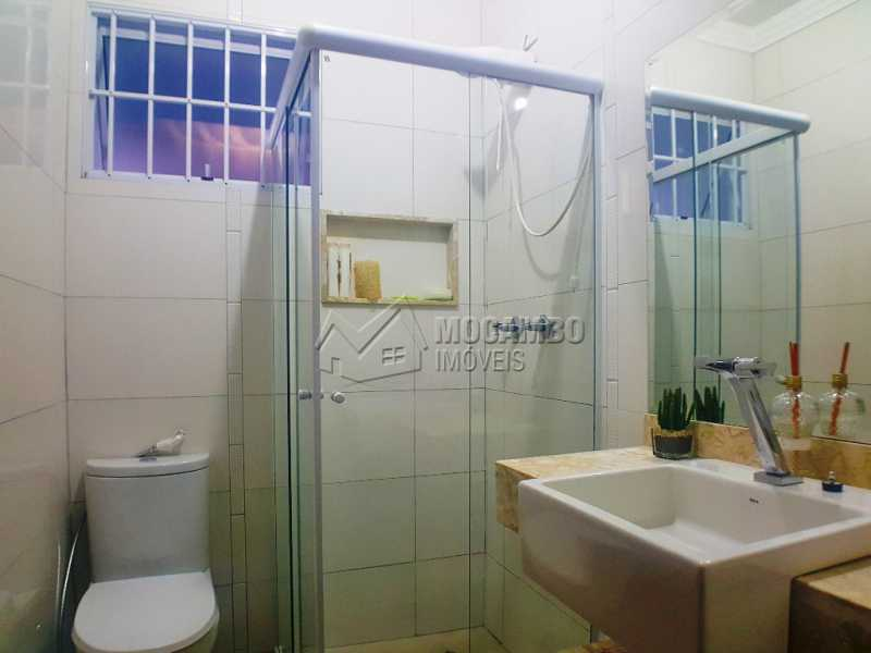 Banheiro - Casa Itatiba, Vila São Caetano, SP À Venda, 3 Quartos, 152m² - FCCA31122 - 11
