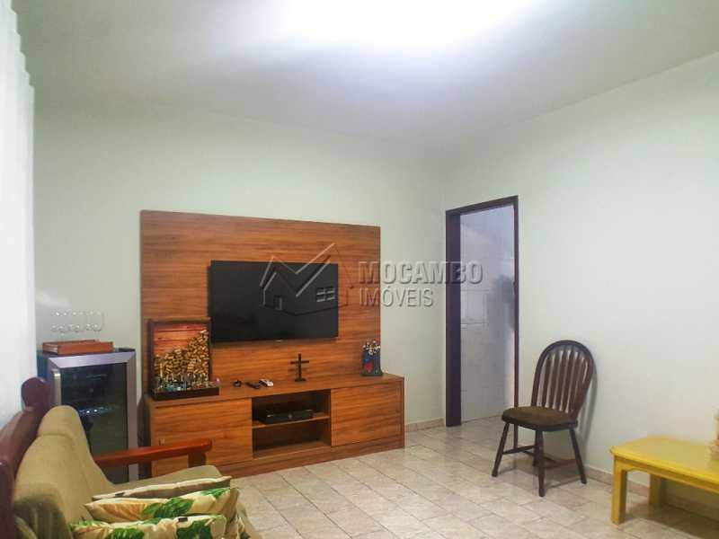 Sala - Casa Itatiba, Vila São Caetano, SP À Venda, 3 Quartos, 152m² - FCCA31122 - 8