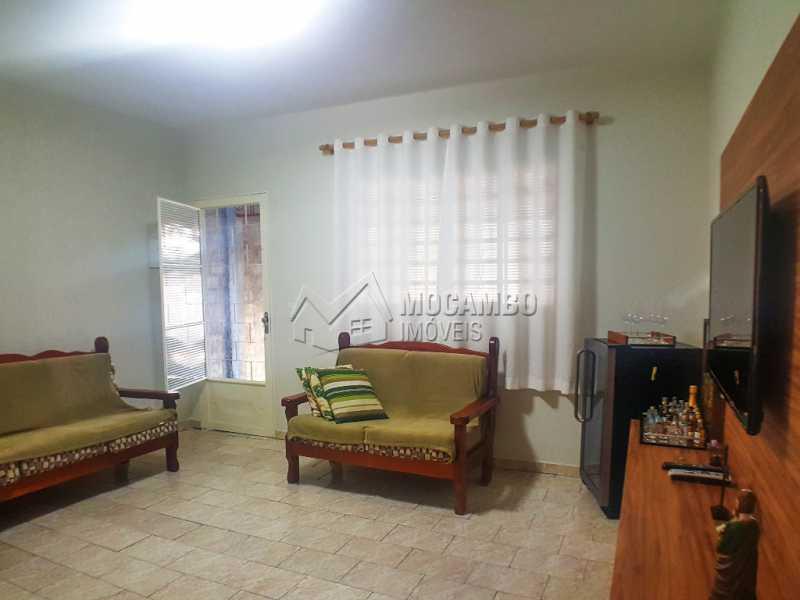 Sala - Casa Itatiba, Vila São Caetano, SP À Venda, 3 Quartos, 152m² - FCCA31122 - 9
