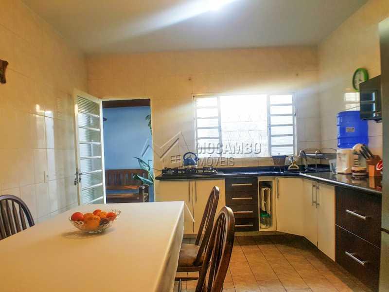 Cozinha - Casa Itatiba, Vila São Caetano, SP À Venda, 3 Quartos, 152m² - FCCA31122 - 10