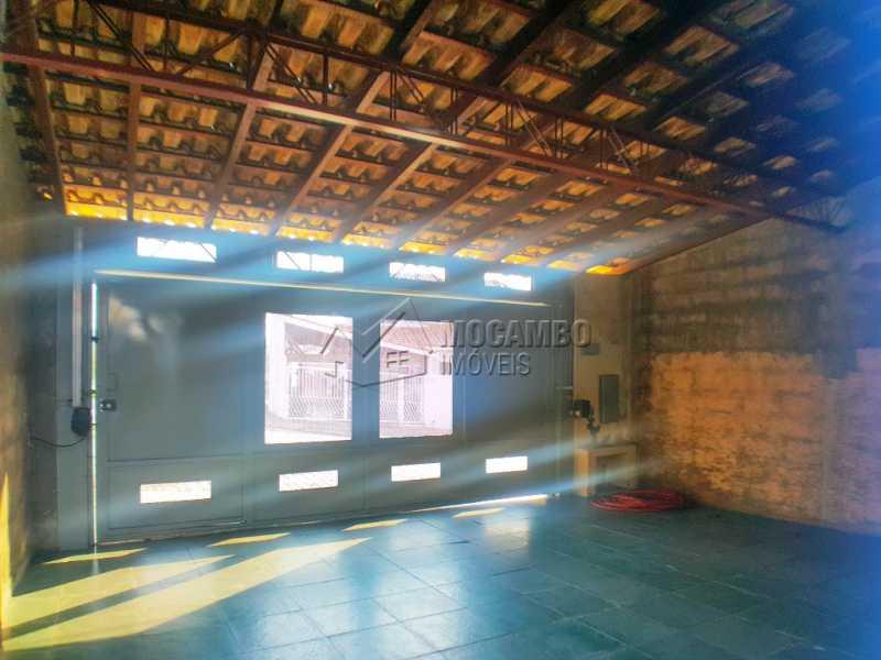 Garagem - Casa Itatiba, Vila São Caetano, SP À Venda, 3 Quartos, 152m² - FCCA31122 - 3