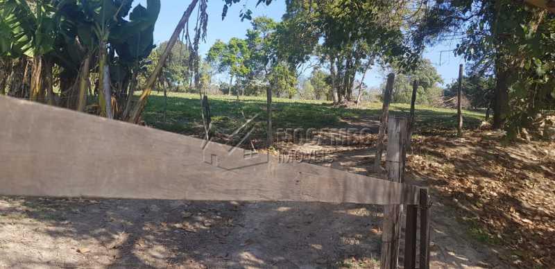 Área externa - Sítio Itatiba, Bairro dos Pintos, SP À Venda, 3 Quartos, 200000m² - FCSI30004 - 5