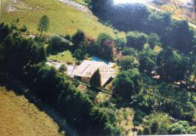 Vista do Sitío - Sítio Itatiba, Bairro dos Pintos, SP À Venda, 3 Quartos, 200000m² - FCSI30004 - 3