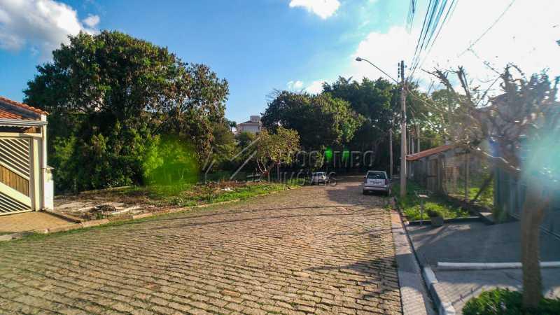 Lote para Geminada - Terreno 253m² à venda Itatiba,SP - R$ 160.000 - FCMF00113 - 3