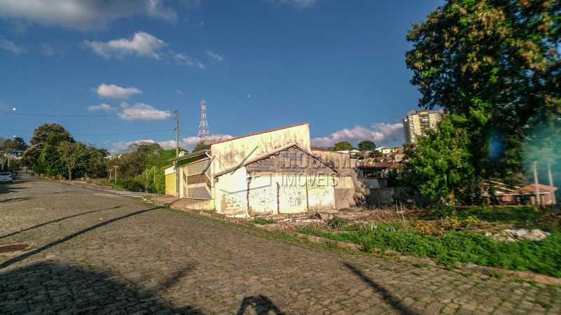 Lote para Geminada - Terreno 253m² à venda Itatiba,SP - R$ 160.000 - FCMF00113 - 4