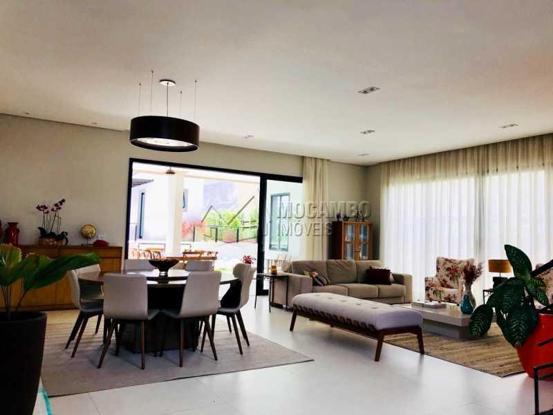 15 - Casa em Condomínio 4 Quartos À Venda Itatiba,SP - R$ 1.700.000 - FCCN40118 - 8