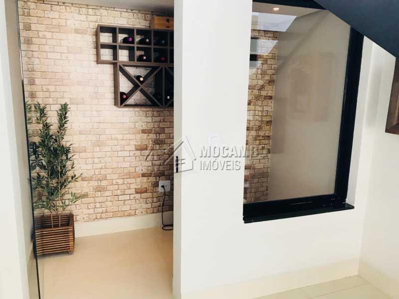 Adega  - Casa em Condomínio 4 Quartos À Venda Itatiba,SP - R$ 1.700.000 - FCCN40118 - 9