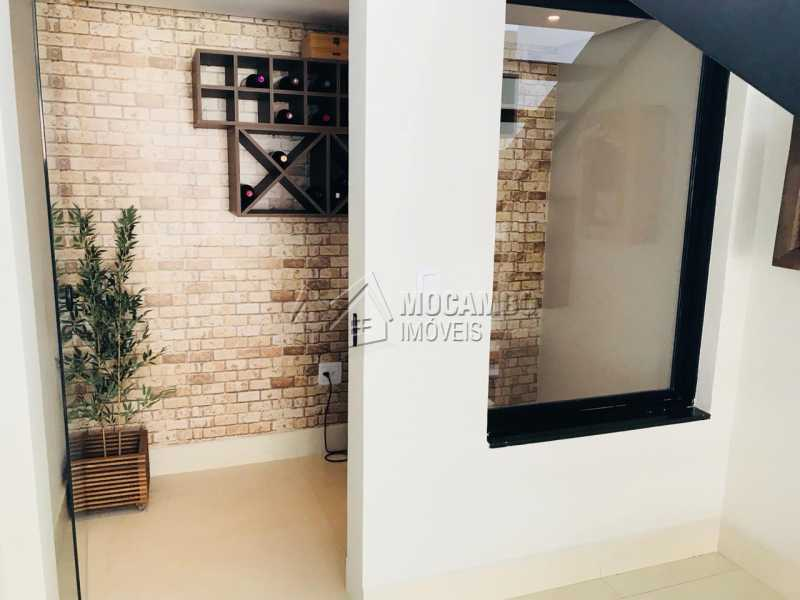 Adega  - Casa em Condomínio Villagio Paradiso, Itatiba, Bairro Itapema, SP À Venda, 4 Quartos, 404m² - FCCN40118 - 9