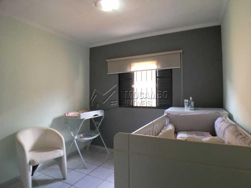 Dormitório - Apartamento 2 quartos à venda Itatiba,SP - R$ 192.000 - FCAP20820 - 5