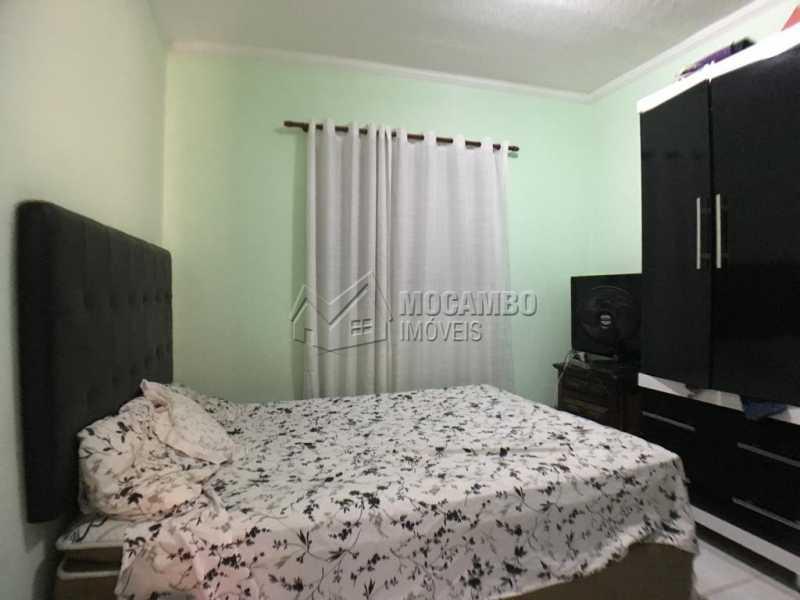 Dormitório - Apartamento 2 quartos à venda Itatiba,SP - R$ 192.000 - FCAP20820 - 6