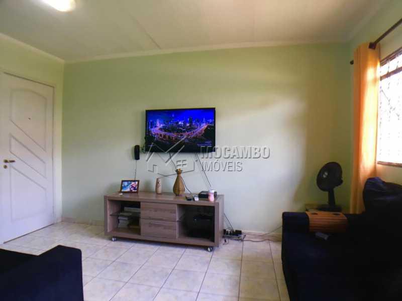 Sala - Apartamento 2 quartos à venda Itatiba,SP - R$ 192.000 - FCAP20820 - 3