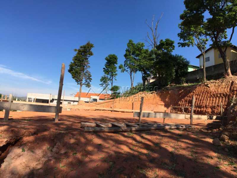 Terreno - Terreno 391m² À Venda Itatiba,SP - R$ 135.000 - FCUF01112 - 5