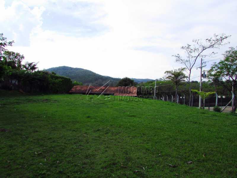 Campo - Casa em Condominio Para Alugar - Itatiba - SP - Bairro Itapema - FCCN30357 - 11