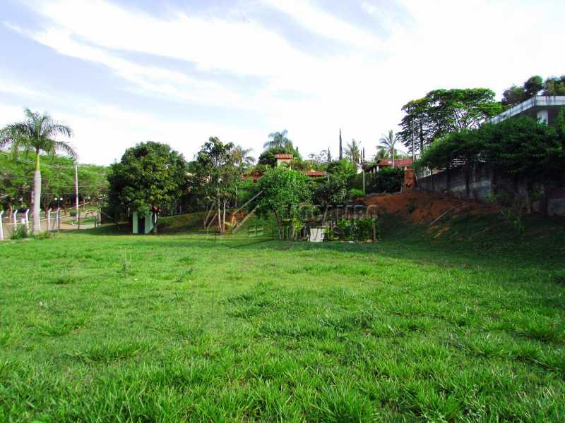 Campo/canil - Casa em Condominio Para Alugar - Itatiba - SP - Bairro Itapema - FCCN30357 - 13