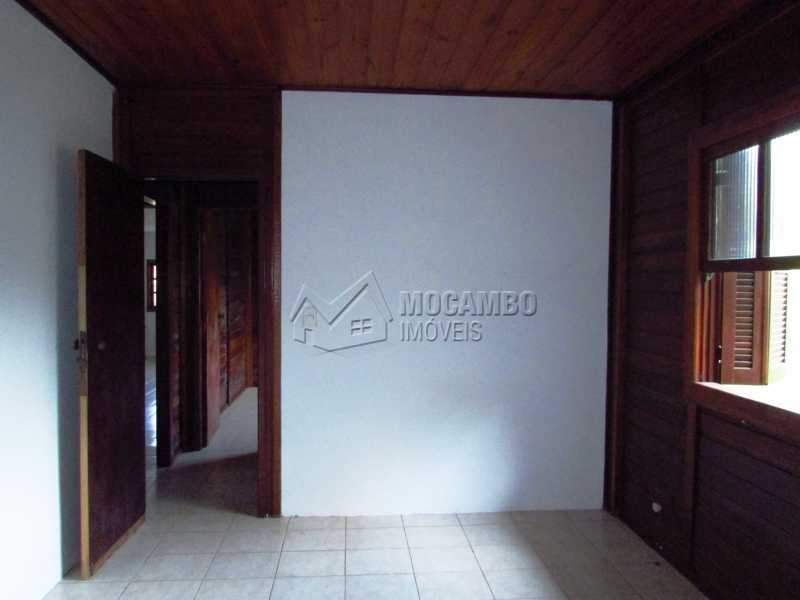 Suíte - Casa em Condominio Para Alugar - Itatiba - SP - Bairro Itapema - FCCN30357 - 7
