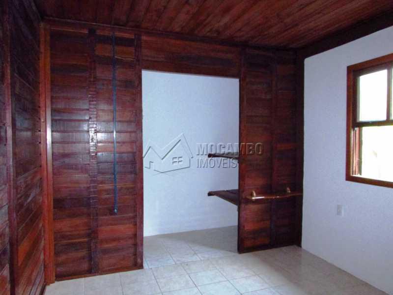 Dormitório 1 - Casa em Condominio Para Alugar - Itatiba - SP - Bairro Itapema - FCCN30357 - 5