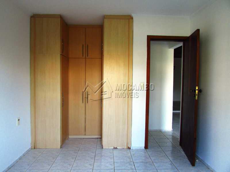 Dormitório 2  - Casa em Condominio Para Alugar - Itatiba - SP - Bairro Itapema - FCCN30357 - 6