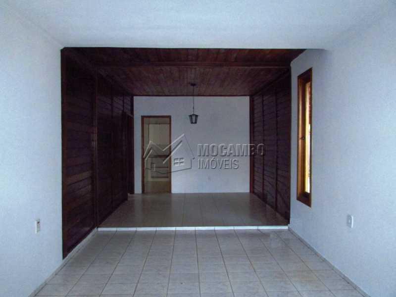 Sala 2 ambientes - Casa em Condominio Para Alugar - Itatiba - SP - Bairro Itapema - FCCN30357 - 8