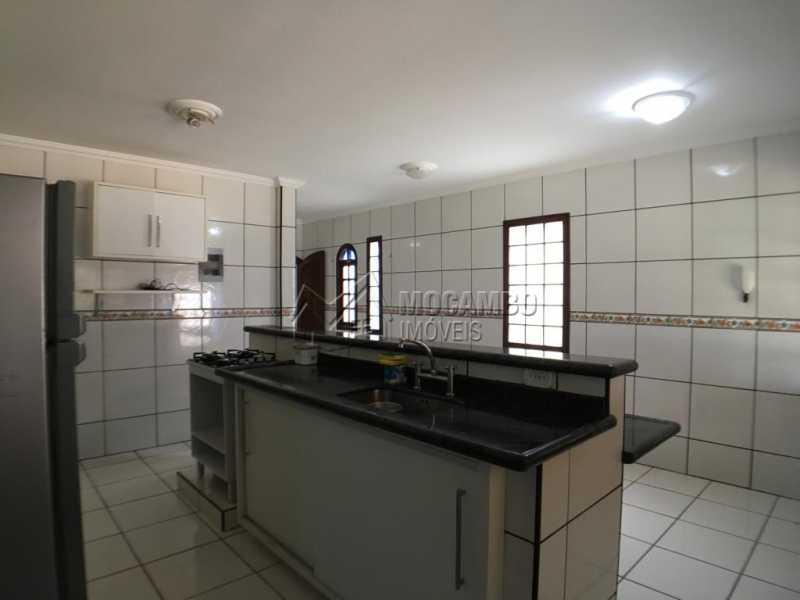 Cozinha - Chácara À Venda - Itatiba - SP - Recanto da Paz - FCCH50009 - 11
