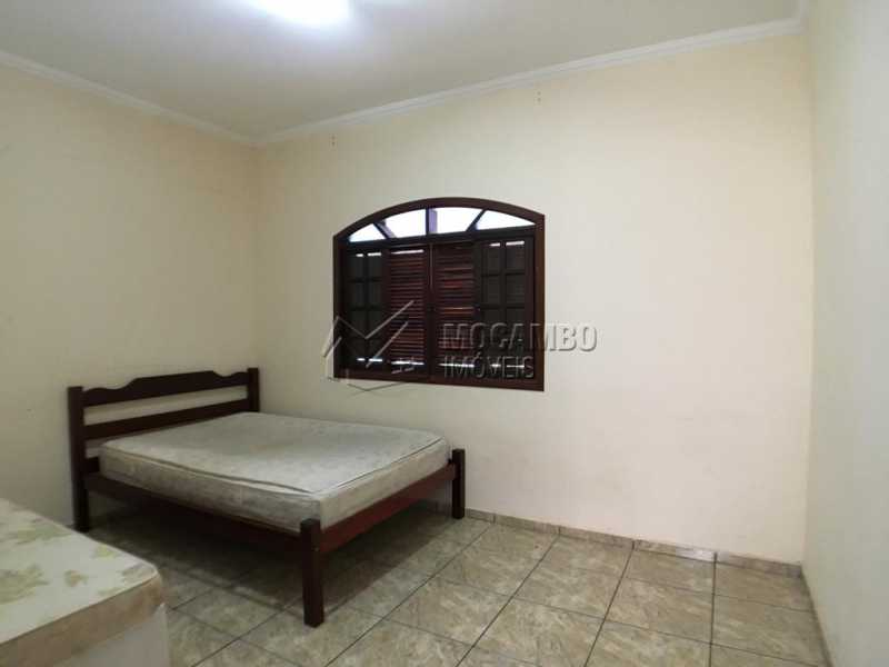 Dormitório - Chácara À Venda - Itatiba - SP - Recanto da Paz - FCCH50009 - 16
