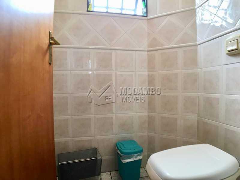 Lavabo  - Casa 3 quartos à venda Itatiba,SP - R$ 580.000 - FCCA31128 - 5