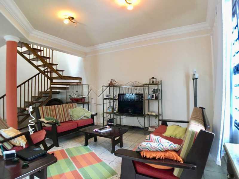 Sala  - Casa 3 quartos à venda Itatiba,SP - R$ 580.000 - FCCA31128 - 1