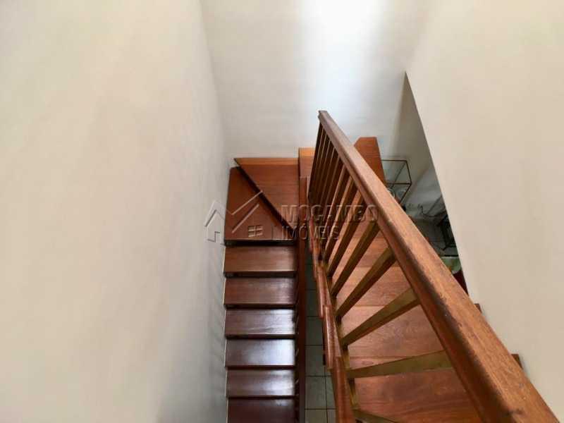 Escada - Casa 3 quartos à venda Itatiba,SP - R$ 580.000 - FCCA31128 - 6