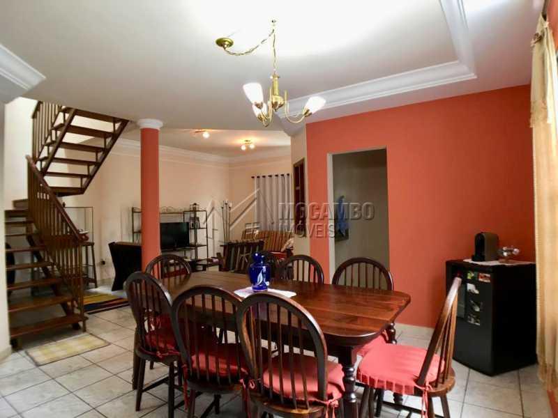 Sala  - Casa 3 quartos à venda Itatiba,SP - R$ 580.000 - FCCA31128 - 7