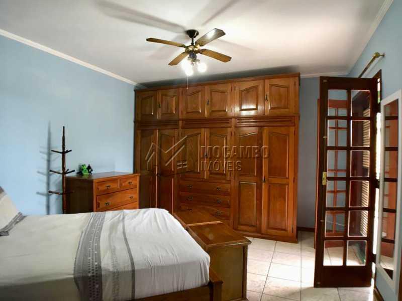 Suíte  - Casa 3 quartos à venda Itatiba,SP - R$ 580.000 - FCCA31128 - 11