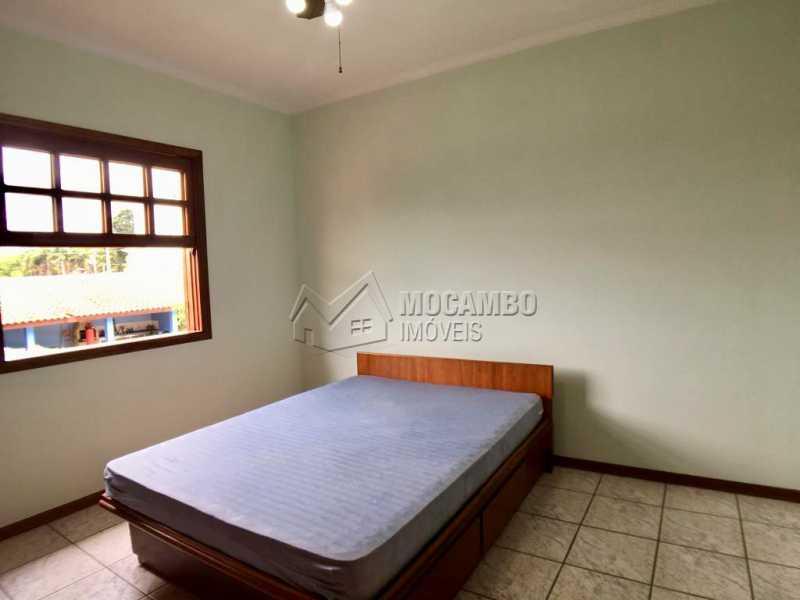 Dormitório  - Casa 3 quartos à venda Itatiba,SP - R$ 580.000 - FCCA31128 - 13