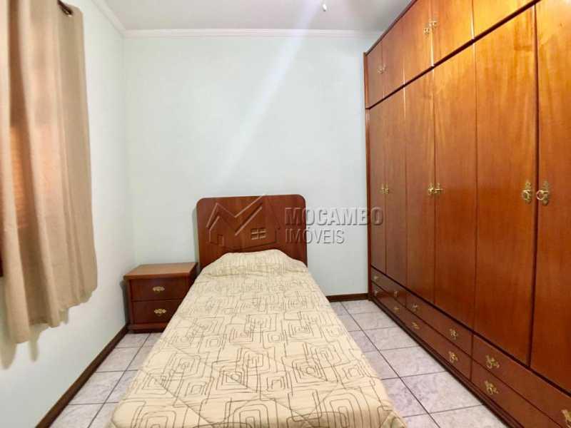 Dormitório  - Casa 3 quartos à venda Itatiba,SP - R$ 580.000 - FCCA31128 - 14