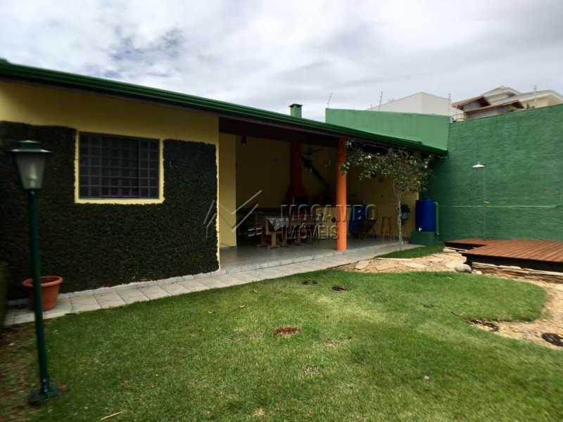 índice - Casa 3 quartos à venda Itatiba,SP - R$ 580.000 - FCCA31128 - 15