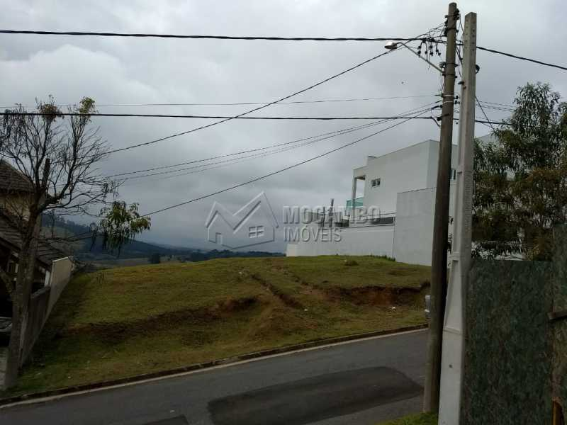Terreno - Terreno 450m² à venda Itatiba,SP - R$ 230.000 - FCUF01117 - 7