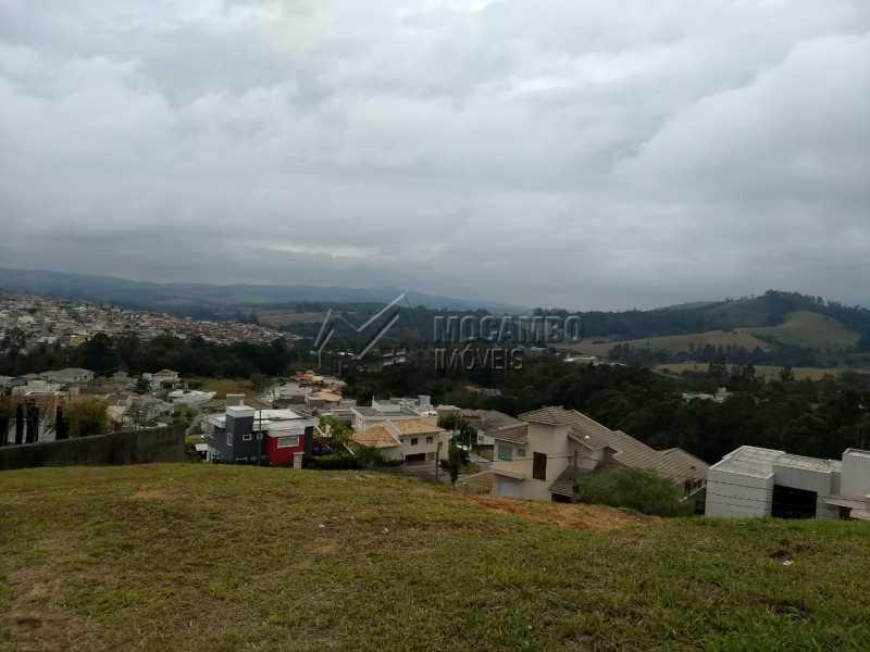 Terreno - Terreno 450m² à venda Itatiba,SP - R$ 230.000 - FCUF01117 - 6