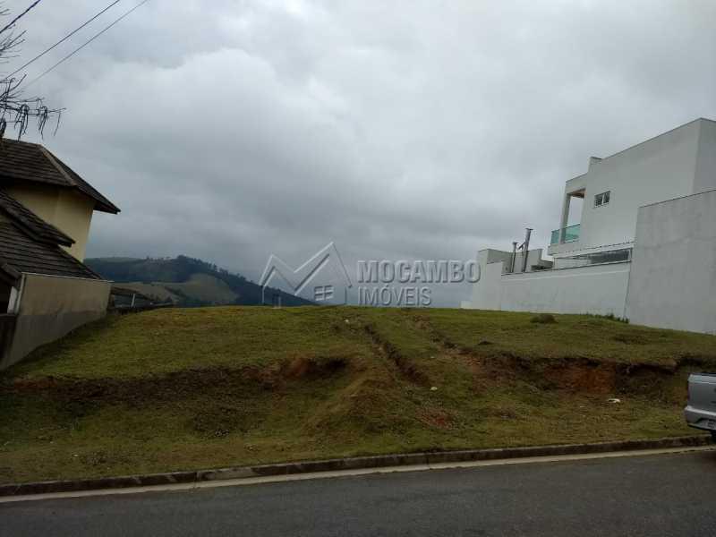 Terreno - Terreno 450m² à venda Itatiba,SP - R$ 230.000 - FCUF01117 - 5