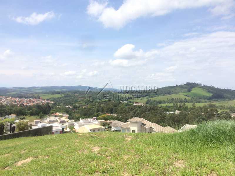 Terreno - Terreno 450m² à venda Itatiba,SP - R$ 230.000 - FCUF01117 - 3
