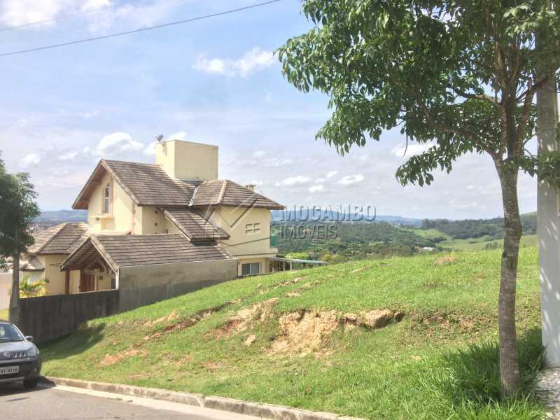 Terreno - Terreno 450m² à venda Itatiba,SP - R$ 230.000 - FCUF01117 - 1