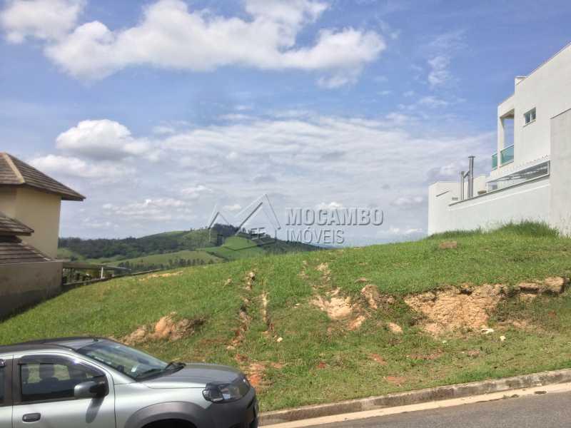 Terreno - Terreno 450m² à venda Itatiba,SP - R$ 230.000 - FCUF01117 - 4