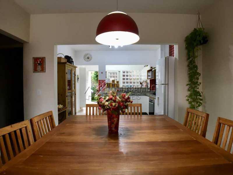 Sala - Casa 3 quartos à venda Itatiba,SP - R$ 535.000 - FCCA31131 - 4