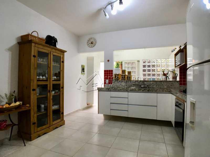 Cozinha - Casa 3 quartos à venda Itatiba,SP - R$ 535.000 - FCCA31131 - 7