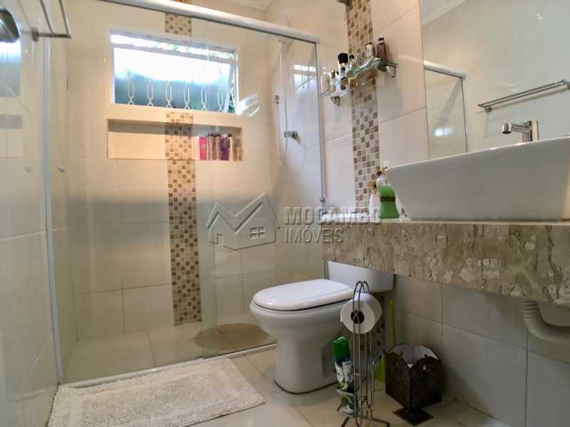 Banheiro social - Casa 3 quartos à venda Itatiba,SP - R$ 535.000 - FCCA31131 - 13