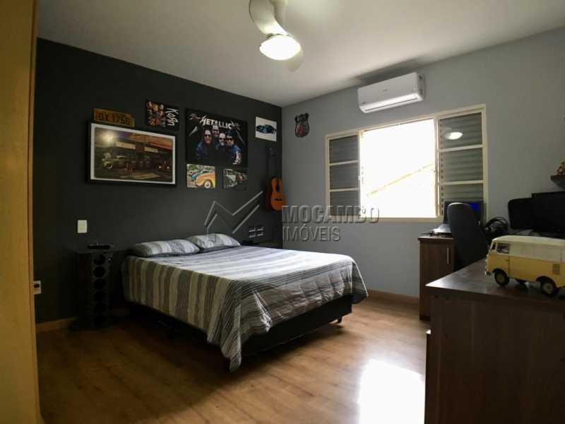 Dormitório - Casa 3 quartos à venda Itatiba,SP - R$ 535.000 - FCCA31131 - 11