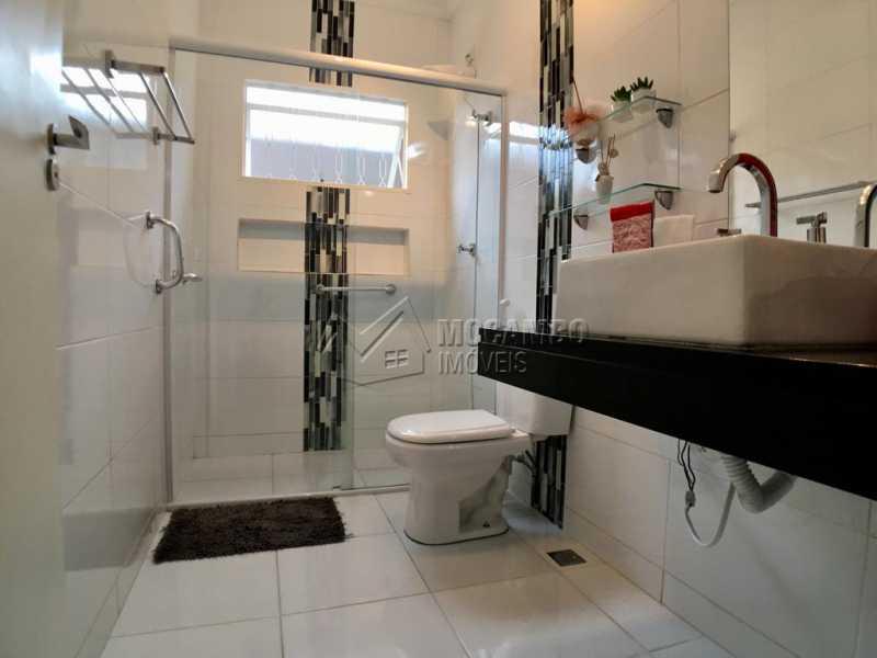 Banheiro suíte - Casa 3 quartos à venda Itatiba,SP - R$ 535.000 - FCCA31131 - 10