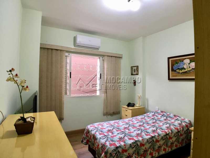 Dormitório - Casa 3 quartos à venda Itatiba,SP - R$ 535.000 - FCCA31131 - 12