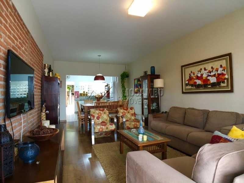 Sala - Casa 3 quartos à venda Itatiba,SP - R$ 535.000 - FCCA31131 - 1