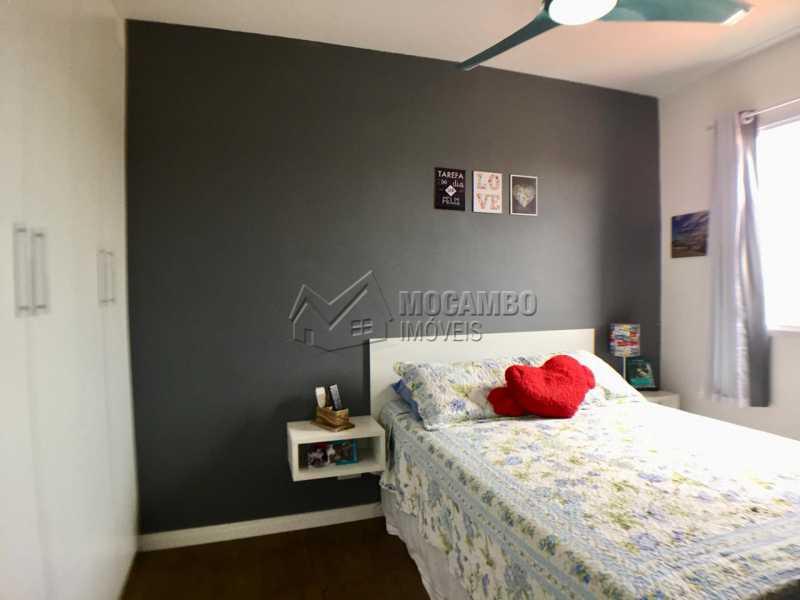 Dormitório  - Apartamento 2 quartos à venda Itatiba,SP - R$ 260.000 - FCAP20822 - 13